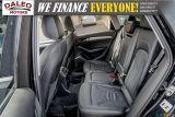 2014 Audi Q5 PROGRESSIV / LEATHER / HEATED SEATS / PDC Photo39