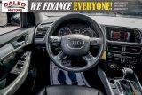 2014 Audi Q5 PROGRESSIV / LEATHER / HEATED SEATS / PDC Photo41