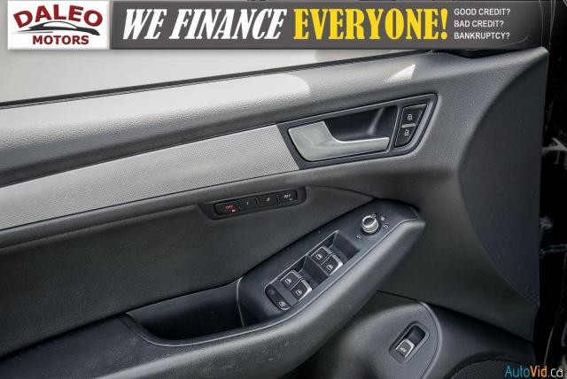 2014 Audi Q5 PROGRESSIV / LEATHER / HEATED SEATS / PDC Photo16