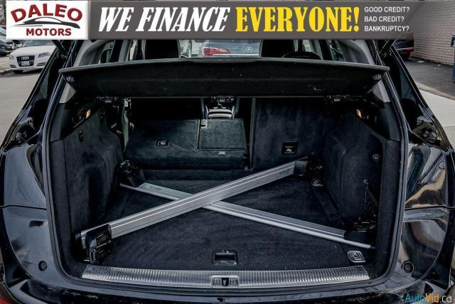 2014 Audi Q5 PROGRESSIV / LEATHER / HEATED SEATS / PDC Photo25