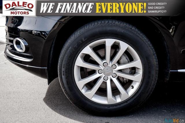 2014 Audi Q5 PROGRESSIV / LEATHER / HEATED SEATS / PDC Photo26