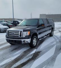 Used 2010 Ford F-150 XLT | CREW CAB | LOW KM | $0 - EVERYONE APPROVED! for sale in Calgary, AB
