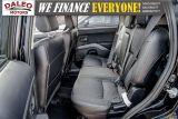 2013 Mitsubishi Outlander XLS / 7 PASSENGER / BACK UP CAM / HEATED SEATS Photo42