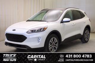 New 2021 Ford Escape SEL for sale in Regina, SK