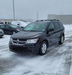 Used 2017 Dodge Journey LOW KM | LOW PAYMENTS | $0 DOWN  EVERYONE APPROVED for sale in Calgary, AB