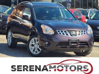 Used 2013 Nissan Rogue SV | AWD | NAVI | BACK UP CAM | SUNROOF | NO ACCID for sale in Mississauga, ON