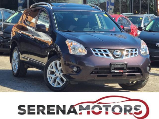 2013 Nissan Rogue SV | AWD | NAVI | BACK UP CAM | SUNROOF | NO ACCID