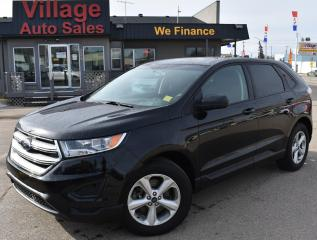Used 2018 Ford Edge CRUISE CONTROL! BLUETOOTH! AWD! for sale in Saskatoon, SK