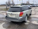 2005 Subaru Outback 3.0R Photo12
