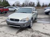 2005 Subaru Outback 3.0R Photo13