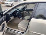 2005 Subaru Outback 3.0R Photo17
