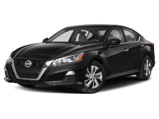 New 2021 Nissan Altima 2.5 SE for sale in Toronto, ON