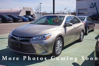 Used 2016 Toyota Camry XLE for sale in Hamilton, ON