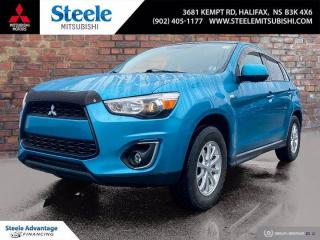 Used 2013 Mitsubishi RVR SE 2WD for sale in Halifax, NS