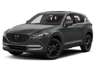 New 2021 Mazda CX-5 Kuro Edition for sale in Owen Sound, ON