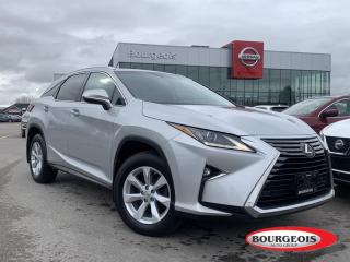 Used 2016 Lexus RX 350 for sale in Midland, ON