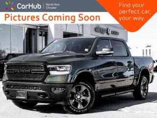 New 2021 RAM 1500 Big Horn for sale in Thornhill, ON