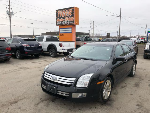 2009 Ford Fusion SEL**AUTO**4 CYLINDER**AS IS SPECIAL