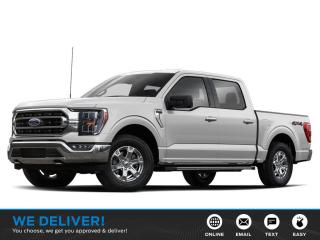 New 2021 Ford F-150 Limited  for sale in Fort Saskatchewan, AB