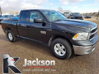 Used 2017 RAM 1500 ST for sale in Medicine Hat, AB