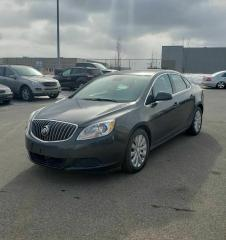 Used 2017 Buick Verano | $0 DOWN - EVERYONE APPROVED! for sale in Calgary, AB