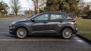 Used 2020 Hyundai KONA Preferred AWD for sale in Vancouver, BC