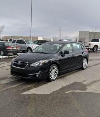 Used 2016 Subaru Impreza AWD   $0 DOWN - EVERYONE APPROVED! for sale in Calgary, AB