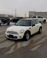 Used 2011 MINI Cooper $0 DOWN - EVERYONE APPROVED! for sale in Calgary, AB