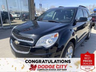 Used 2014 Chevrolet Equinox LT-AWD,B/U Camera, Leather,Remote Start, Htd. Seats for sale in Saskatoon, SK