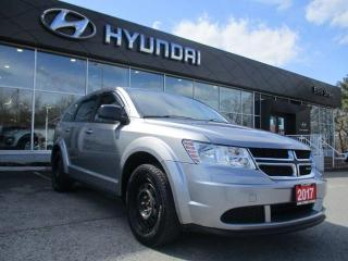 Used 2017 Dodge Journey CVP/SE for sale in Ottawa, ON