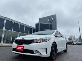 Used 2017 Kia Forte 2.0L EX Luxury for sale in Ottawa, ON