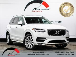 Used 2016 Volvo XC90 T6 Momentum/7 Passenger/Navigation/Pano Roof for sale in Vaughan, ON