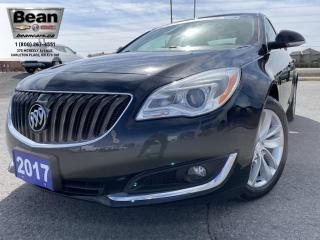 Used 2017 Buick Regal Premium I 2.0L AWD PREMIUM I NAVIGATION for sale in Carleton Place, ON