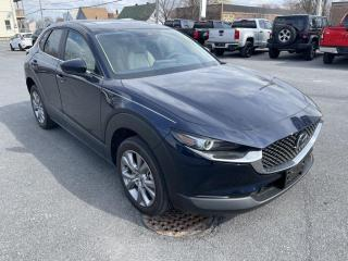 Used 2020 Mazda CX-3 0 GS for sale in Cornwall, ON