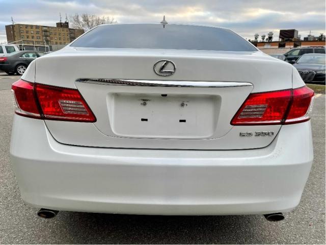 2012 Lexus ES 350 Premium Navigation/Camera/Sunroof Photo4