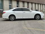 2012 Lexus ES 350 Premium Navigation/Camera/Sunroof Photo26