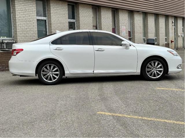 2012 Lexus ES 350 Premium Navigation/Camera/Sunroof Photo6
