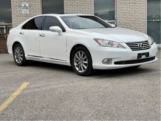 2012 Lexus ES 350 Premium Navigation/Camera/Sunroof Photo7