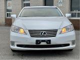 2012 Lexus ES 350 Premium Navigation/Camera/Sunroof Photo28