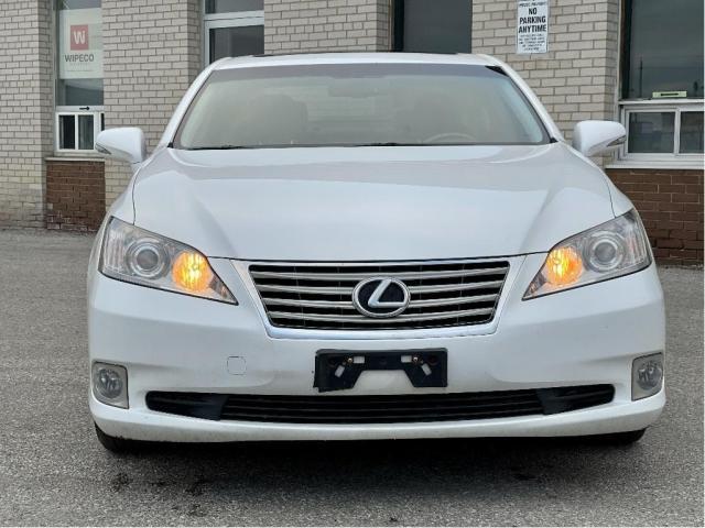 2012 Lexus ES 350 Premium Navigation/Camera/Sunroof Photo8