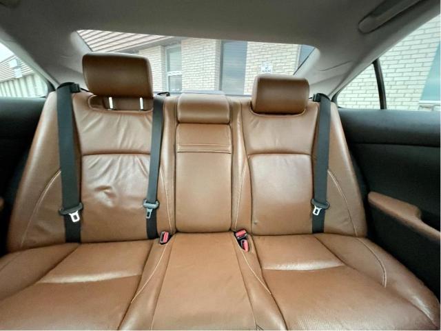 2012 Lexus ES 350 Premium Navigation/Camera/Sunroof Photo12