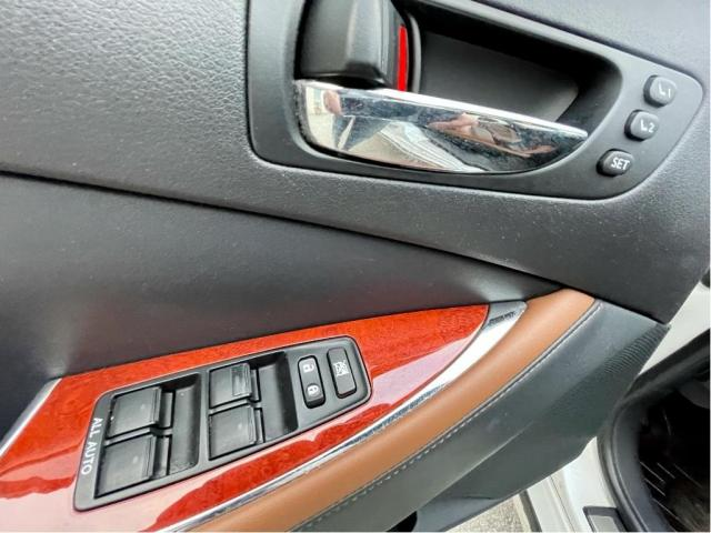 2012 Lexus ES 350 Premium Navigation/Camera/Sunroof Photo13