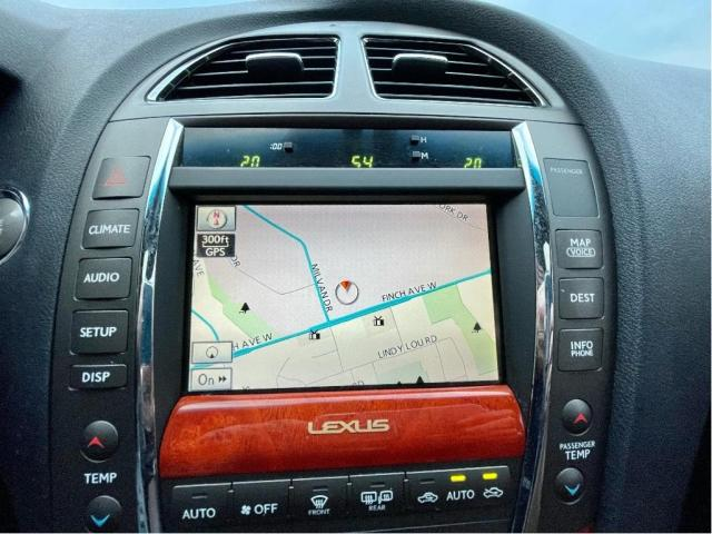 2012 Lexus ES 350 Premium Navigation/Camera/Sunroof Photo14