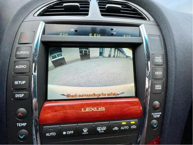 2012 Lexus ES 350 Premium Navigation/Camera/Sunroof Photo15