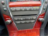 2012 Lexus ES 350 Premium Navigation/Camera/Sunroof Photo36