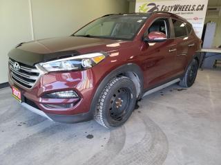 Used 2017 Hyundai Tucson SE for sale in New Liskeard, ON