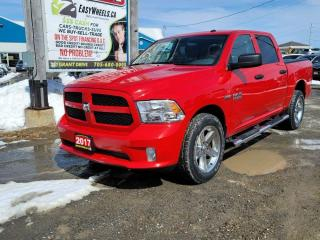 Used 2017 RAM 1500 Express for sale in New Liskeard, ON