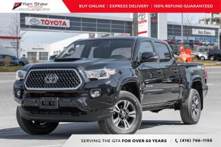 Used 2019 Toyota Tacoma V6 for sale in Toronto, ON