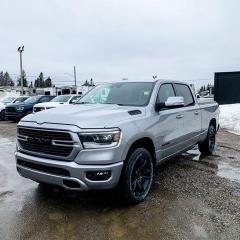 New 2021 RAM 1500 SPORT for sale in Kapuskasing, ON