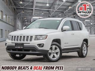 Used 2015 Jeep Compass NORTH for sale in Mississauga, ON
